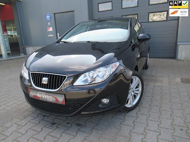 Seat Ibiza 1.4 Style 5-Deurs / Cruise / Lmv / Pdc / Navi / Airco