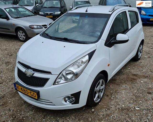 Chevrolet Spark occasion - DeAuto nl