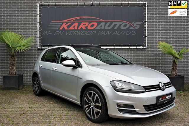 Volkswagen Golf 1.4 TSI CUP Pano Xenon Nav Carplay Cruise Lm