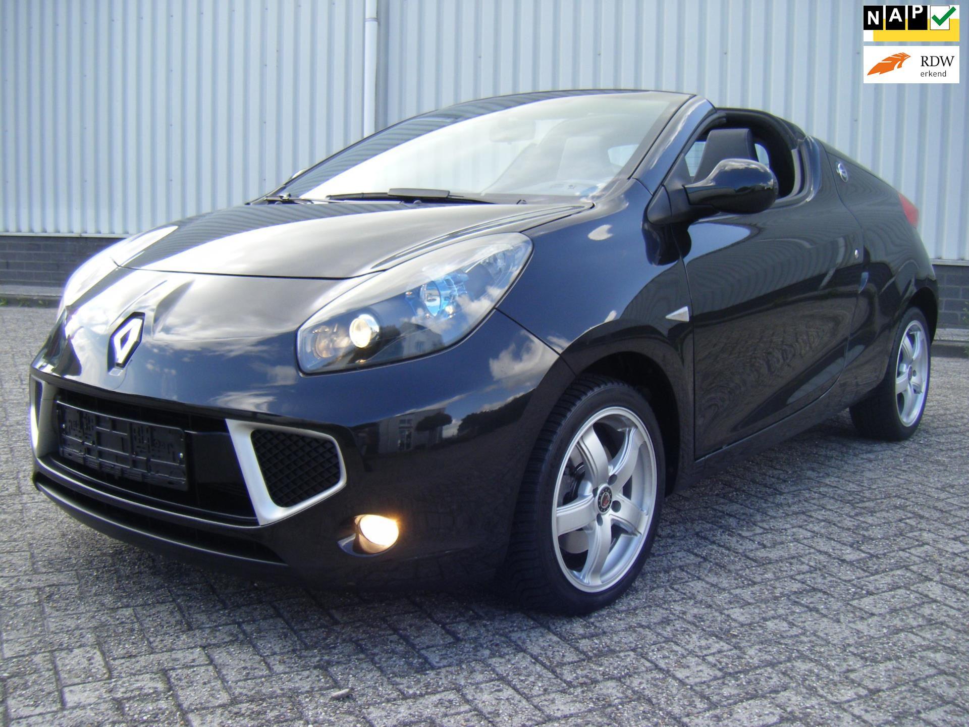 Renault Wind occasion - Horstman AutoGroothandel