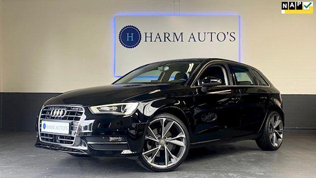 Audi A3 Sportback occasion - Harm Auto's