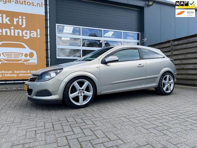 Opel Astra GTC occasion - Jeeninga Auto's