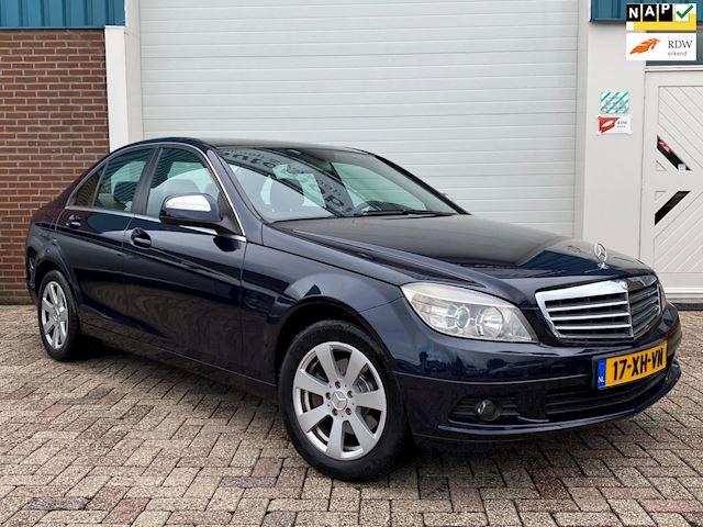 Mercedes-Benz C-klasse 200 K Elegance/Perfect Ond/Groot Navi