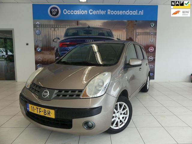 Nissan Note occasion - Occasion Center Roosendaal