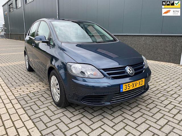 Volkswagen Golf Plus 1.6 FSI Optive AUTOMAAT NAP CLIMA