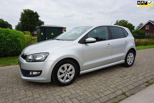 Volkswagen Polo 1.2 TDI BlueMotion Comfortline ECC 5 deurs