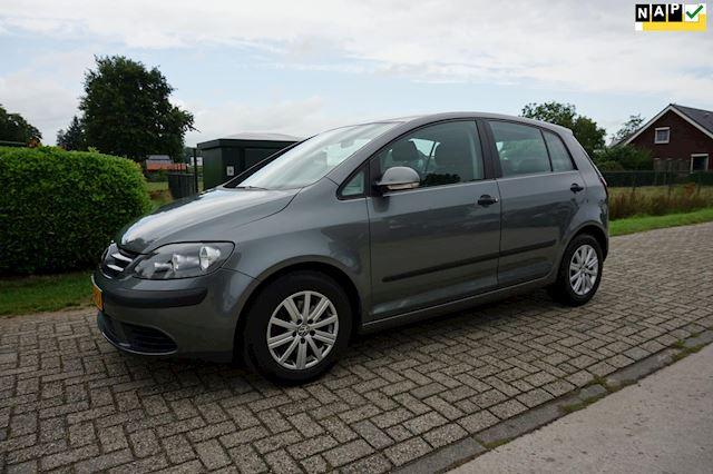 Volkswagen Golf Plus 1.6 FSI Turijn ECC trekhaak