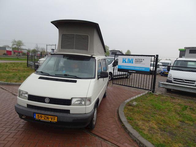Volkswagen MULTIVAN transporter t4 multivan buscamper