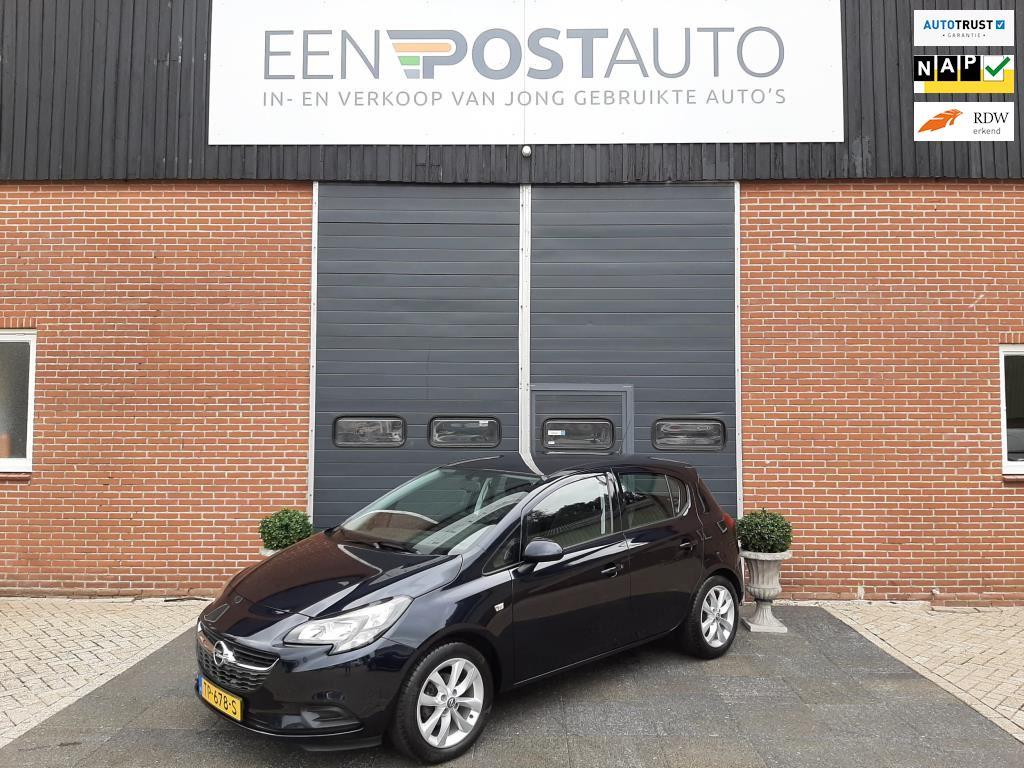 Opel Corsa occasion - Een Post Auto