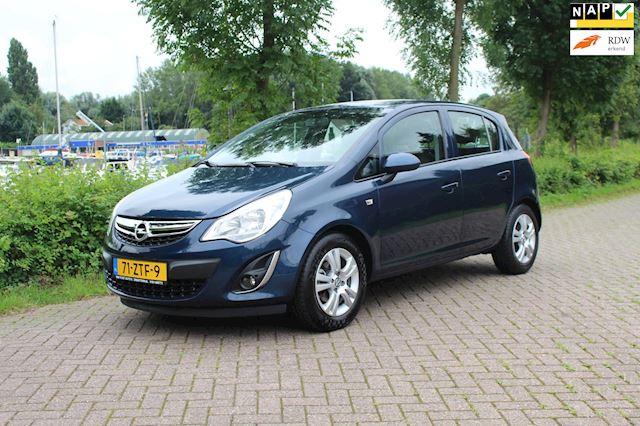 Opel Corsa 1.4-16V Cosmo *1e EIG !