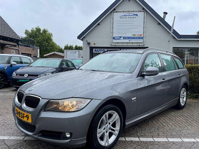 BMW 3-serie Touring 320XD 177HP-4X4 NAVI-CRUISE-AIRCO-17INCH-PDC