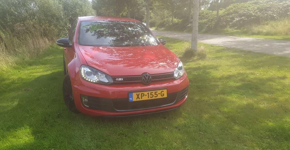 Volkswagen Golf occasion - Autobedrijf Reijnholt