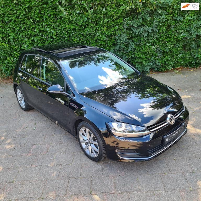Volkswagen Golf occasion - Geerts automobielen