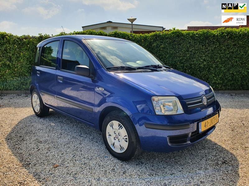 Fiat Panda occasion - Autolania