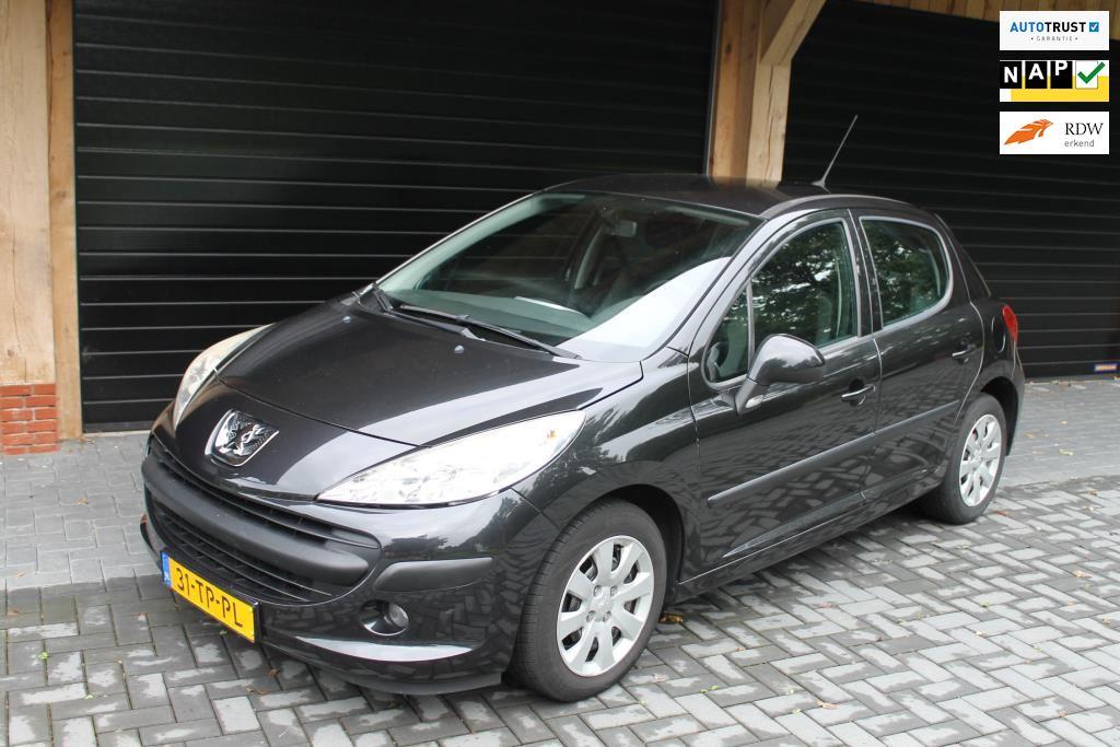 Peugeot 207 occasion - Auto Hulskotte