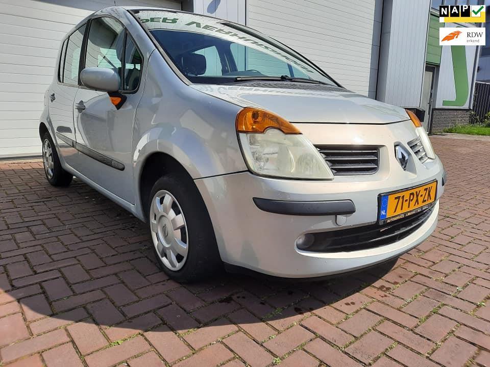 Renault Modus occasion - Handelsonderneming Schouten