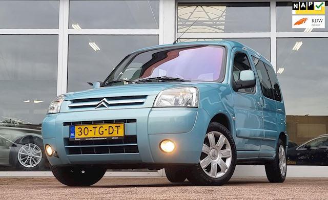 Citroen Berlingo occasion - van den Boog Automotive