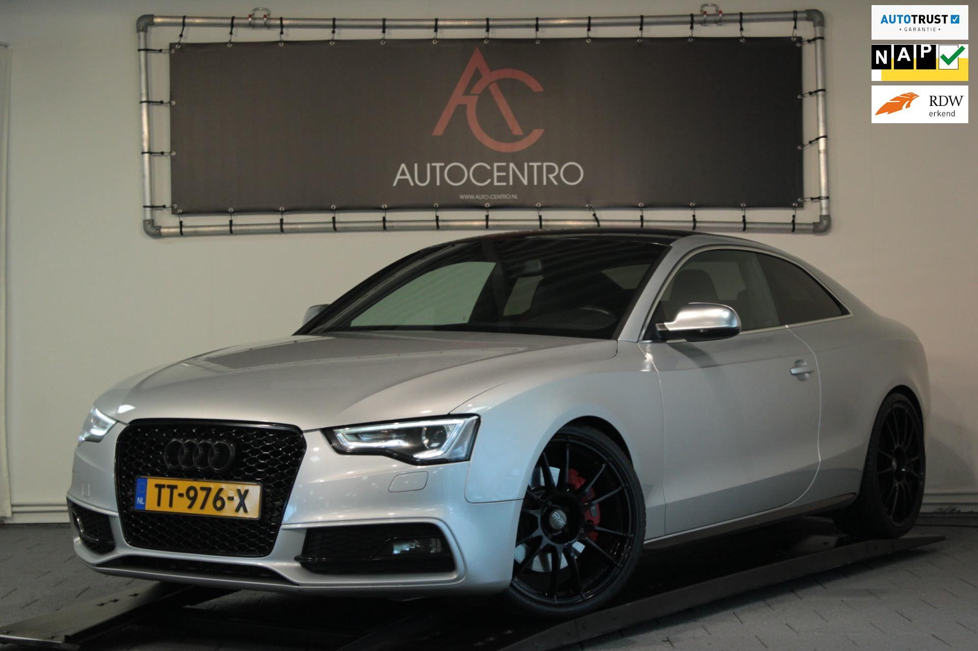 Audi S5 Coupé occasion - Autocentro