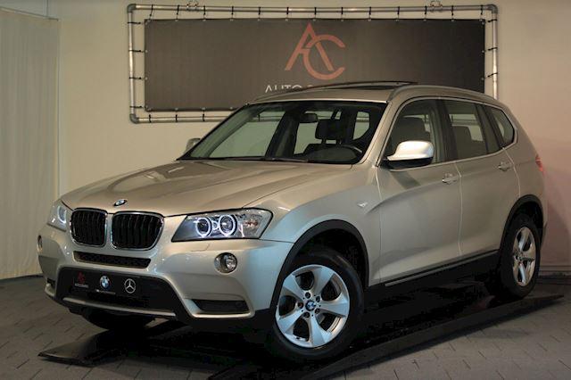 BMW X3 XDrive20i High Executive / Panorama / Leder / Navi / Xenon