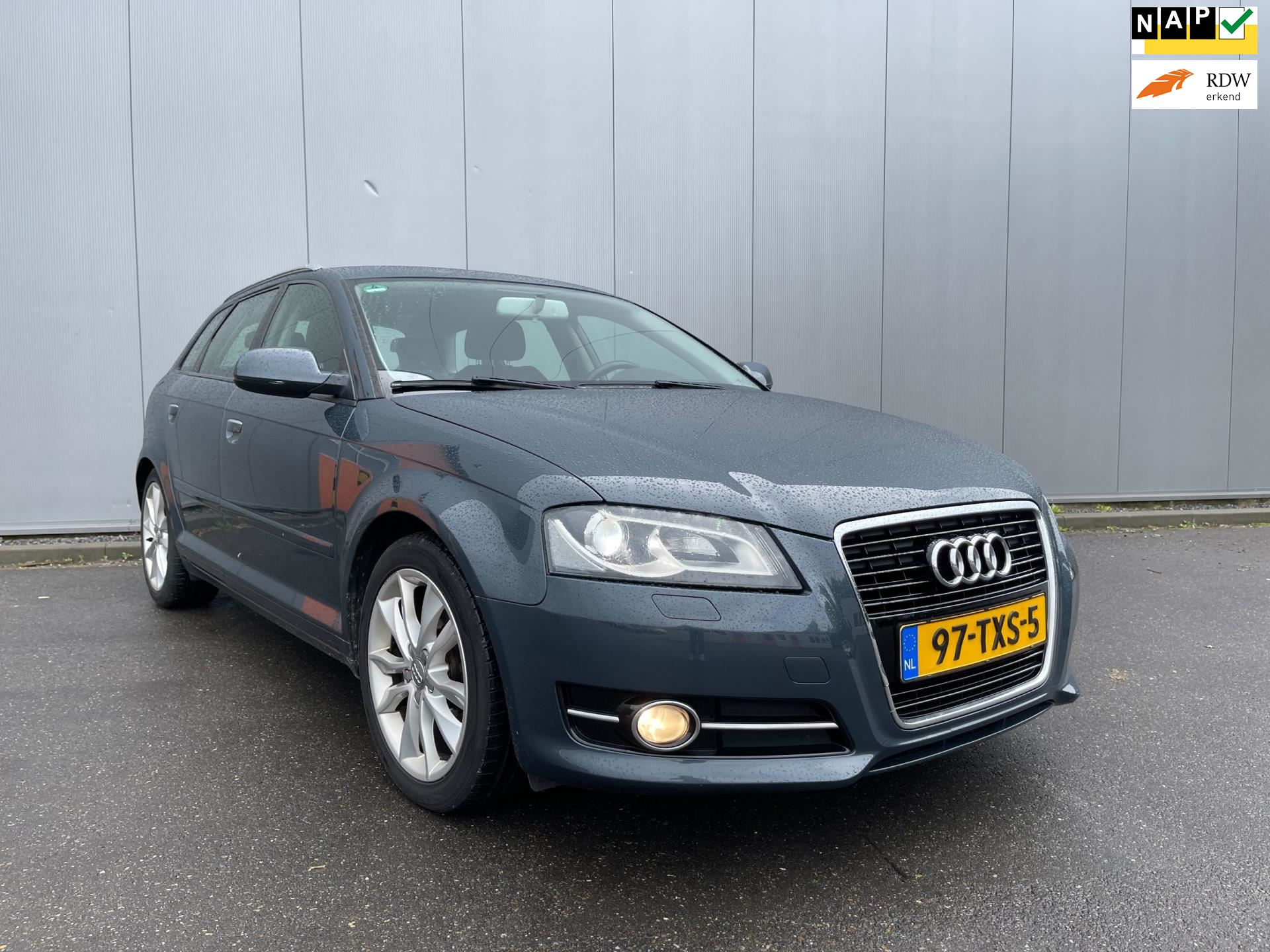 Audi A3 Sportback occasion - Demus Cars