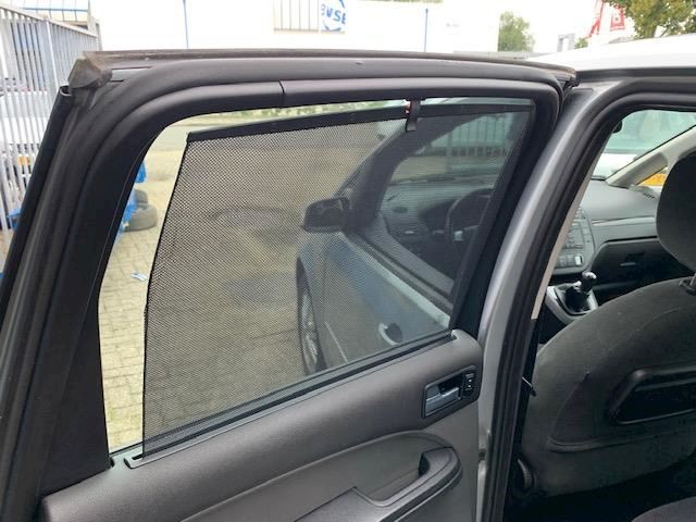 Ford Focus C-Max 1.8-16V Ghia