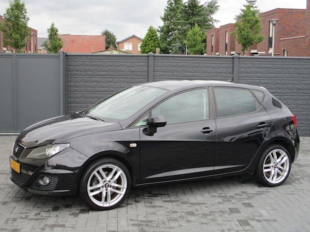 Seat Ibiza SC 1.4 TSI FR Bocanegra DSG !!