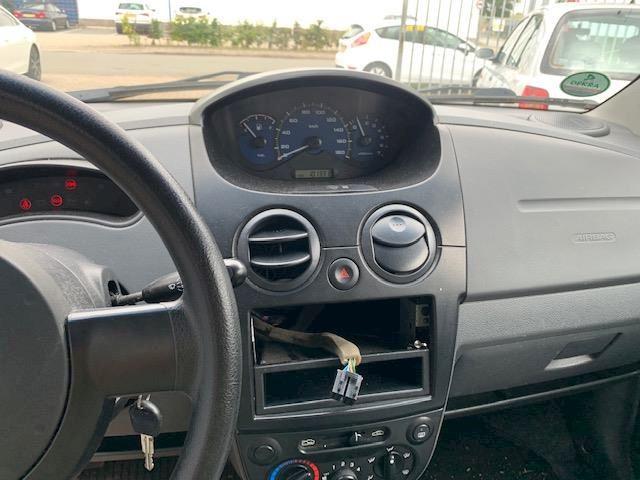 Chevrolet Matiz 0.8 Runner