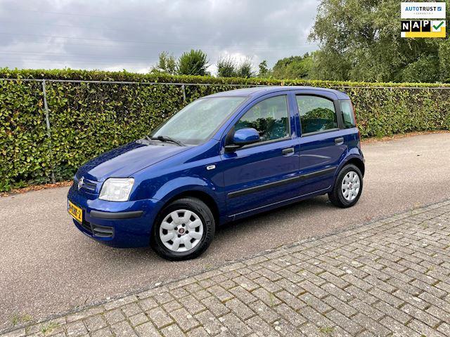 Fiat Panda 1.2 Edizione / Automaat / 71dkm