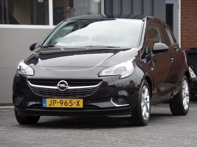 Opel Corsa 1.3 CDTI Color Edition Airconditioning, PDC, Cruise control, NL Auto, Dealer onderhouden, Apk 05-2022