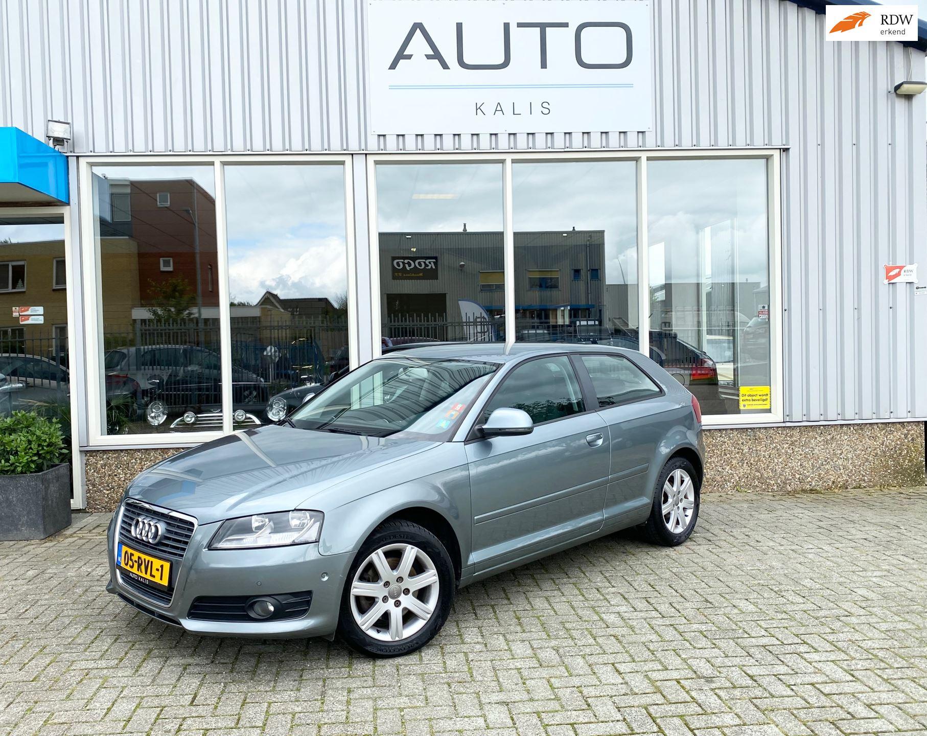 Audi A3 occasion - Auto Kalis
