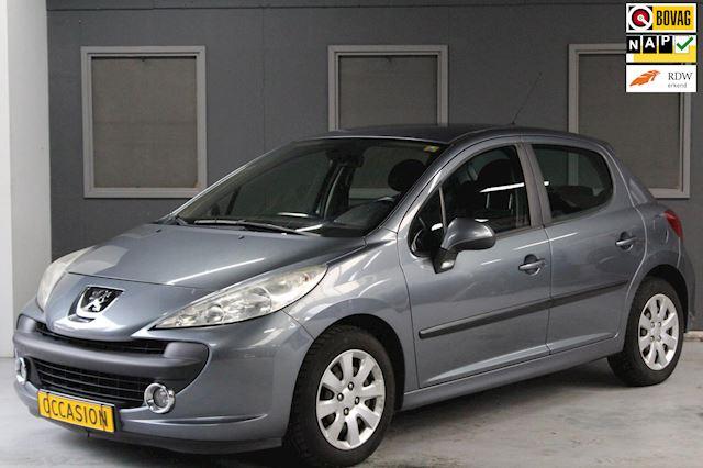Peugeot 207 1.4 VTi XS
