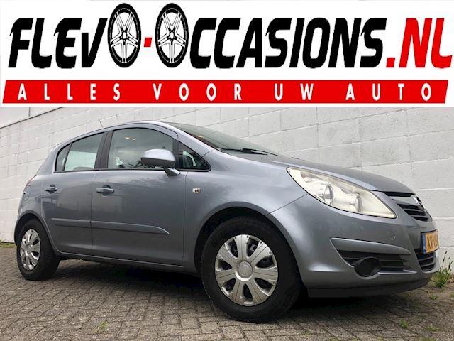 Opel Corsa 1.4-16V Enjoy 5DR APK Airco Fietsendrager