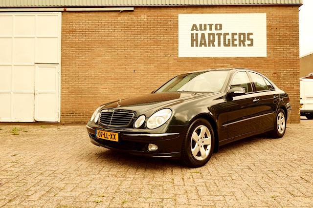 Mercedes-Benz E-klasse occasion - Auto Hartgers