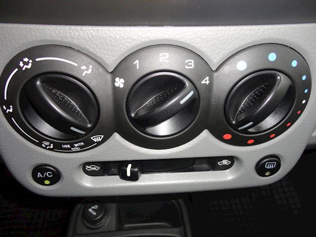 Suzuki Ignis 1.3-16V FreeStyle ! AIRCO / 1E EIG. /  DEALER ONDERHOUDEN !