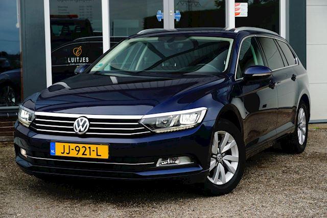 Volkswagen Passat Variant occasion - Luitjes Car Company
