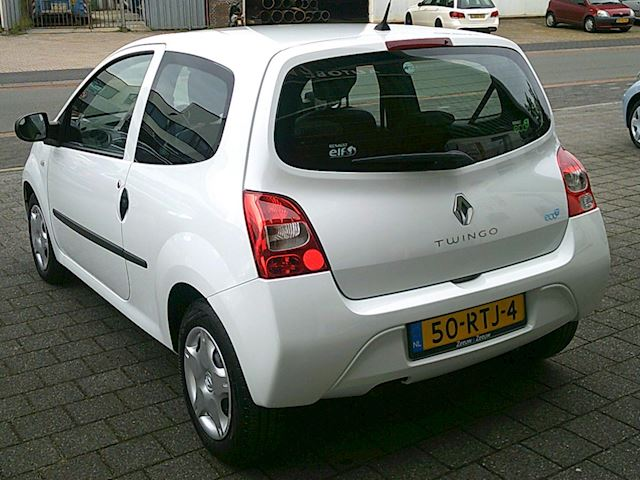 Renault Twingo 1.2-16V Authentique