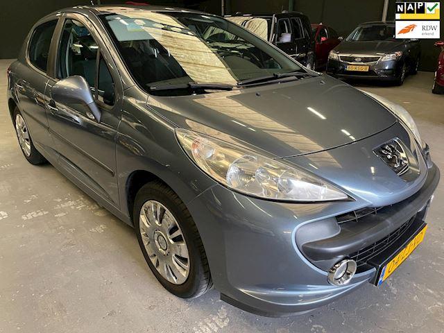 Peugeot 207 1.6 VTi XS