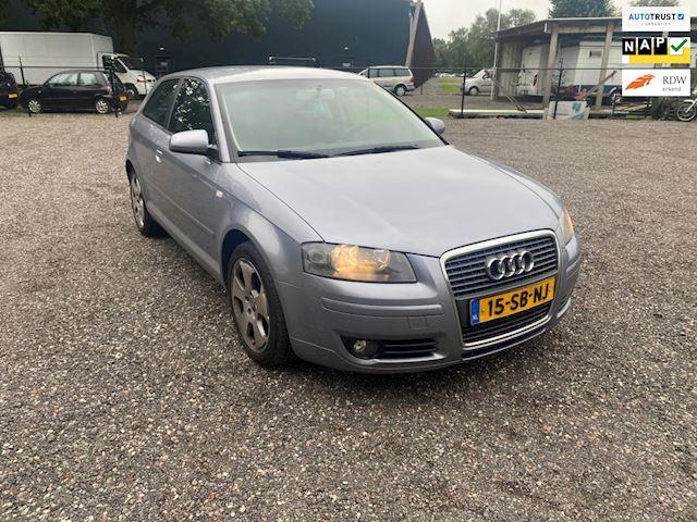 Audi A3 occasion - Autobedrijf Benjamin
