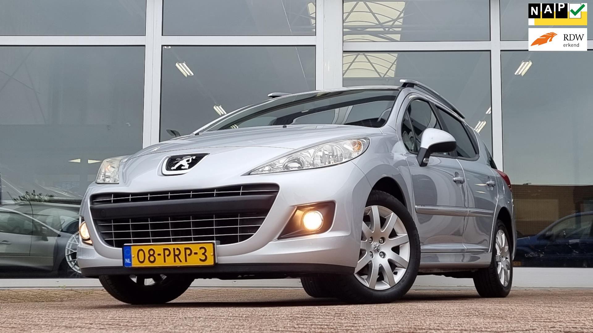 Peugeot 207 SW occasion - van den Boog Automotive