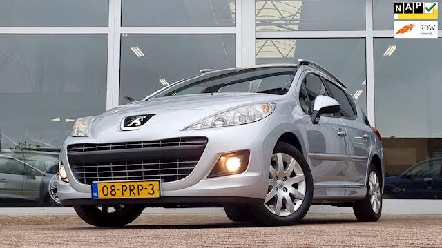 Peugeot 207 SW 1.6 VTi Sportium Mooi Dealer onderhouden