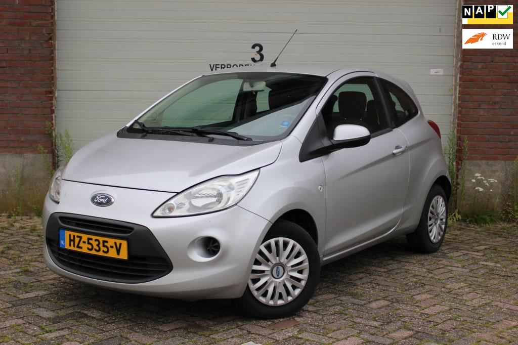 Ford Ka occasion - Autocasion