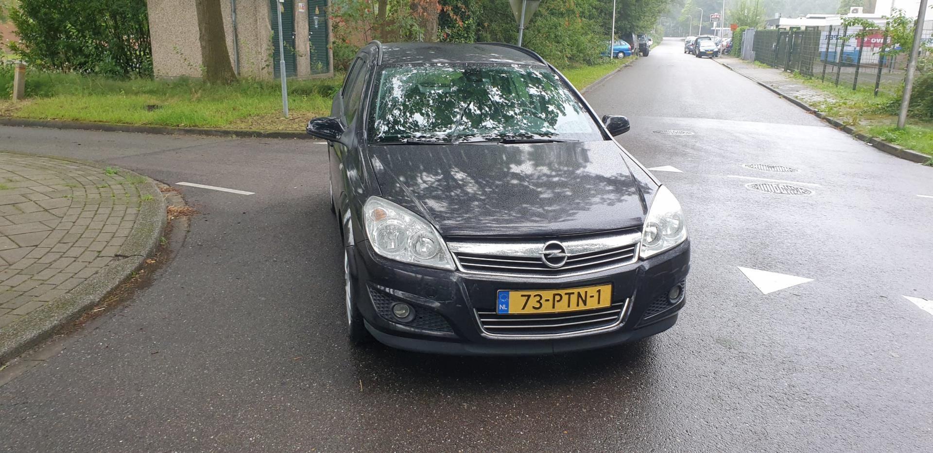 Opel Astra Wagon occasion - Autohandel de Brug