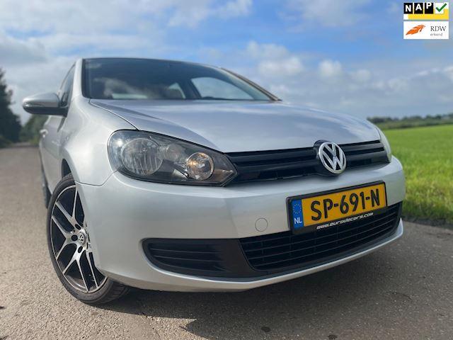 Volkswagen Golf 1.4 Trendline / 2010 90.000km