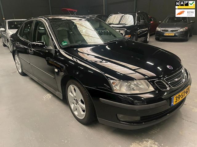 Saab 9-3 Sport Sedan 1.8t Arc