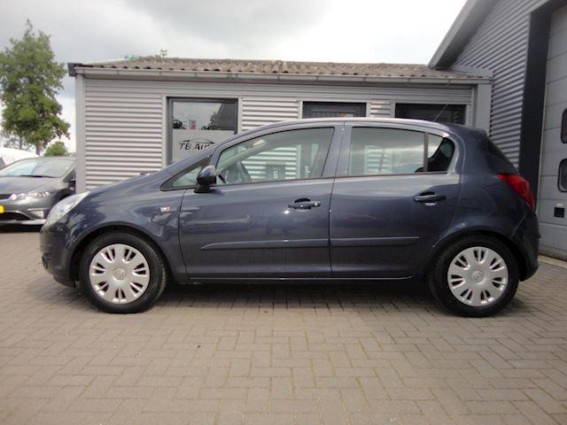 Opel Corsa 1.2-16V Enjoy ! AIRCO !  VERKOCHT