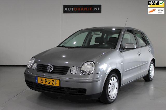 Volkswagen Polo 1.4-16V Athene, Airco, Cr Control, NAP!!