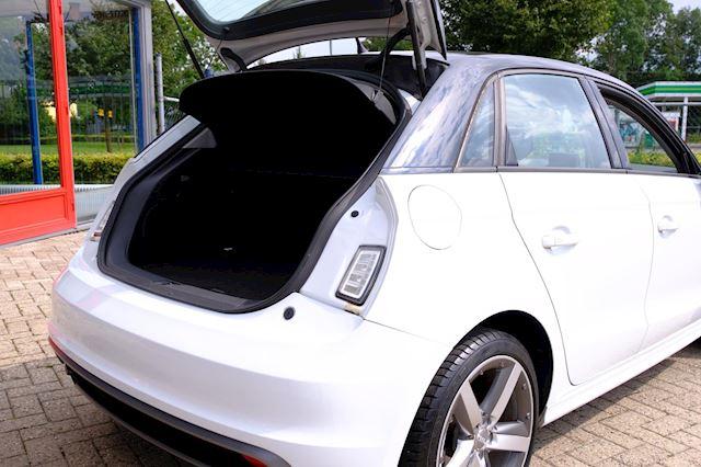Audi A1 occasion - FLEVO Mobiel