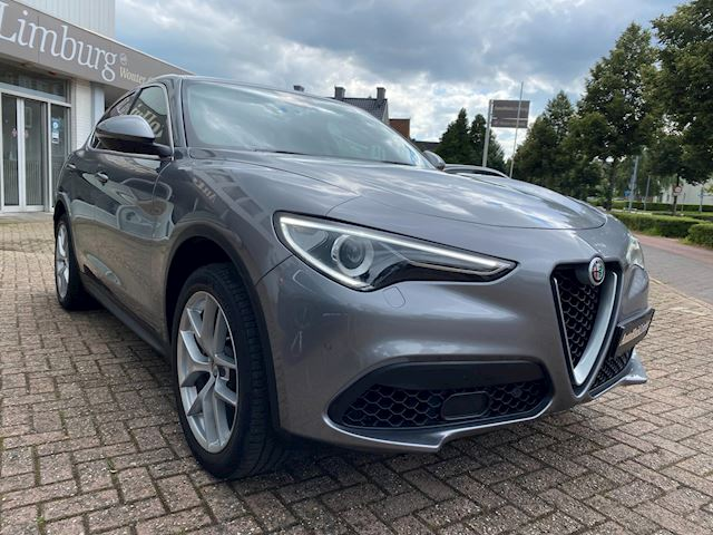 Alfa Romeo Stelvio occasion - AutoHuisLimburg