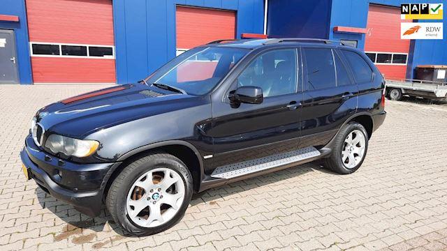 BMW X5 3.0d Executive