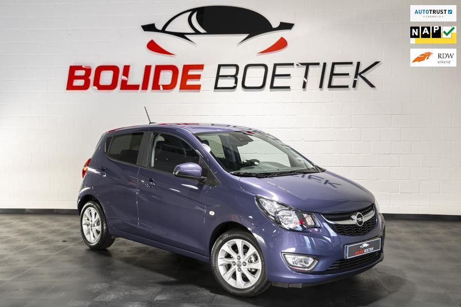 Opel KARL occasion - Bolide Boetiek